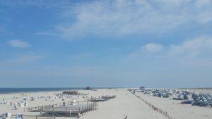 Strandparken Sankt Peter Ording