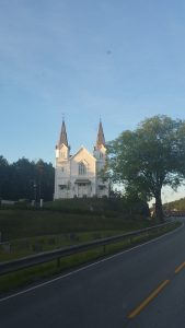 Norwegens Kirchen