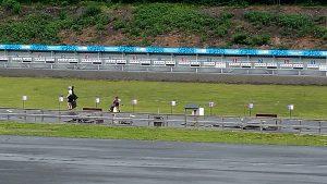Biathlon Lillehammer Training