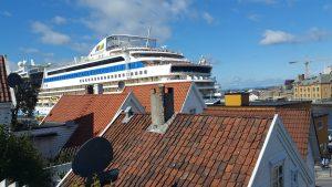 Stavanger Aida Kreuzfahrt